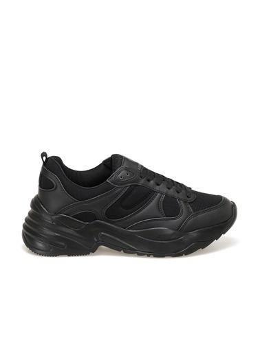 Lumberjack Kadın Siyah Sneakers 100556939  Siyah
